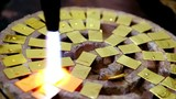 Cách nhận biết vàng giả Trung Quốc để không bị mắc lừa