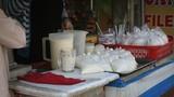 Kinh hãi quy trình pha chế sữa đậu nành từ hóa chất