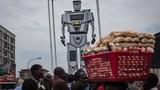 Những robot cảnh sát thiện chiến nhất thế giới