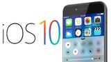 Cách tải iOS 10 cho iPhone ngay, không dùng bản Beta