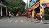 Những con phố dài chưa đến 100m ở Hà Nội