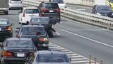 Xem cách cảnh sát Nhật dẫn đoàn xe ưu tiên