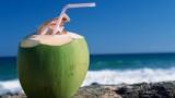 Uống nước dừa khi đói trong 7 ngày, 10 điều kỳ diệu xảy ra