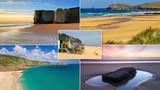 Chiêm ngưỡng 15 bãi biển đẹp nhất nước Anh