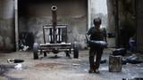 Ảnh: Cuộc sống mưu sinh tại những vùng chiến sự ở Syria