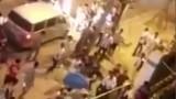 Bị đánh đập dã man vì quay phim quản lý đô thị