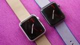 Gã khổng lồ Apple sắp tung đồng hồ mặt tròn