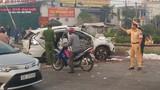 Gần 9.000 người chết vì tai nạn giao thông năm 2016