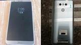 Ngắm hình ảnh LG G6 rò rỉ qua tin đồn