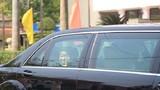 Nhật Hoàng Akihito chào tạm biệt Cố đô Huế
