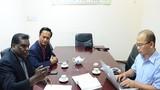 Luật sư của Đoàn Thị Hương: Tôi tin Hương sẽ được thả