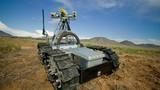 10 mẫu robot có khả năng cứu người