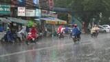 Thời tiết hôm nay 7/5: Mưa dông khắp cả nước