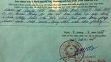 Chủ tịch Hà Nội yêu cầu kiểm điểm cán bộ xác nhận lý lịch sai quy định