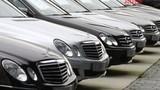 Giảm thuế, giá ô tô tại Việt Nam có giảm?