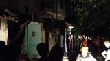 Nổ bình gas ở Nam Định: 3 nhà sập, 3 người thương vong