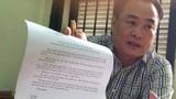 """Chương trình """"Trái tim Việt Nam"""": Thu hồi thẻ nhà báo người mạo danh"""