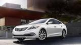 Hyundai được J.D. Power đánh giá cao về chất lượng