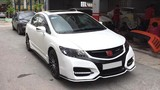 "Honda Civic độ bodykits Type-R ""made in Vietnam"" giá 35 triệu"
