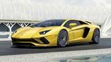 Lamborghini ra mắt Aventador S giá 9,5 tỷ đồng