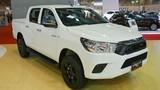 """Toyota ra mắt Hilux thể thao TRD """"chốt giá"""" 508 triệu"""