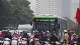 BRT Việt Nam loay hoay chạy đua với xe buýt nhanh của các nước
