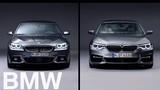 BMW 5 Series 2017 có gì khác biệt thế hệ cũ?