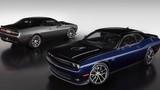 Xe cơ bắp Dodge Challenger bản đặc biệt giá 1,29 tỷ