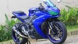 """Sportbike Yamaha R25 """"đẳng cấp"""" với loạt phụ tùng PKL"""