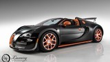 "Floyd Mayweather bán Bugatti Veyron ""khủng"" giá 89,6 tỷ"