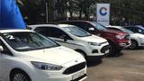 Hàng loạt xe ôtô bán chạy của Ford dính lỗi tại VN