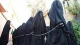 Ám ảnh kinh hoàng cuộc sống nữ tử tù Hồi giáo
