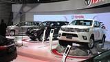 """Ôtô Toyota """"đại hạ giá"""" trong tháng 5/2017 tại Việt Nam"""