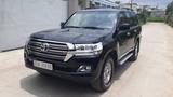"""Toyota Land Cruiser 2017 """"tự chế"""" giá chỉ 500 triệu tại VN"""