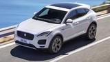 """Jaguar E-Pace """"chốt giá"""" 877 triệu đấu Mercedes GLA"""
