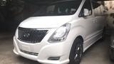 Minivan hạng sang Hyundai H-1 Limited II giá 1,12 tỷ