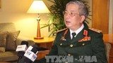 Tướng Nguyễn Chí Vịnh nói về Đối thoại Shangri-La lần thứ 14
