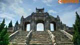Khám phá tàn tích của Văn miếu ở Huế