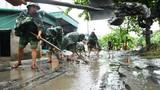 31.000 bộ đội ứng chiến đợt mưa lũ mới ở miền Bắc