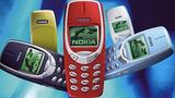 10 chiếc điện thoại kinh điển của lịch sử làng công nghệ
