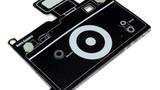 Cận cảnh máy ảnh Retro mỏng 6mm bằng bìa cứng giá 28USD
