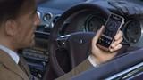 Ngắm điện thoại Vertu Signature Touch dành riêng cho chủ xe Bentley