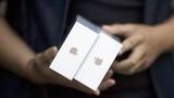 Apple mất toi 40 tỉ USD trong sáng 27/4 như thế nào?