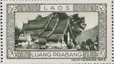Ảnh độc về Lào, Campuchia thời thuộc địa trong bộ tem cổ