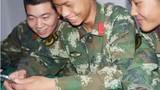 Smartphone binh lính Trung Quốc sử dụng có gì đặc biệt?