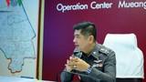 Cảnh sát Thái Lan giải thích vụ Hải quân bắn ngư dân Việt Nam