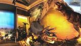 Top 10 bảo tàng khủng long ấn tượng nhất thế giới