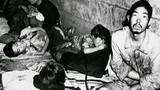 Ảnh độc về cuộc sống ở Tokyo sau Thế chiến II (1)