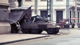 Ảnh độc nạn lấn chiếm vỉa hè Sài Gòn trước 1975 (1)