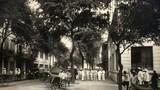 Loạt ảnh hiếm có về Sài Gòn năm 1925 của người Pháp